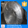 6x37 Galvanized and Galvanized Steel Wire Rope Steel Cable