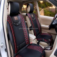 SUV Classic Full Set Design Car Seat Back Support Cushion