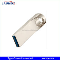 New design! USB 3.0 USB flash drive with 16GB 32GB 64GB OEM support