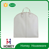 Newest Hot Selling Best Quality Competitive Price Personalized Portable Leather Garment Bag