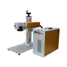 Perfect 20W Fiber Easy Carry Laser Marking Machine price