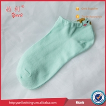 100 pure cotton terry towelling latex free socks