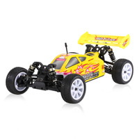 Powerful ZD Brand 1/10 scale 4WD Brushed Electric off-Road Buggy RC Cars