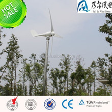 high quality garden windmill 400w