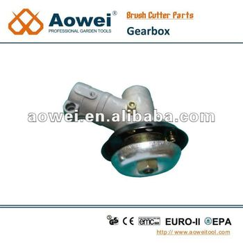 brushcutter Gear case and gear box for grass trimmer for CG430 BG520