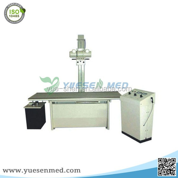 Rotary anode X-ray tube Good price 300mA Medical Radiography X Ray Unit