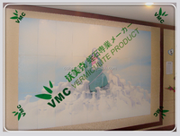 Best Soundproofing Material Vermiculite Wall Insulation Board Fireproof Mgo Board