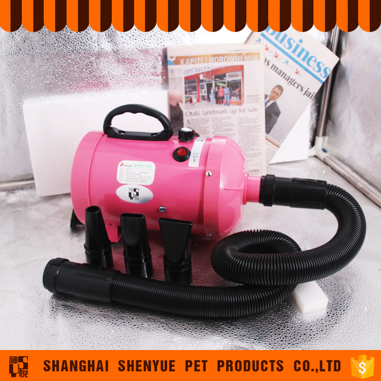 2017 China Hot Sale dog grooming Unique Design Pet Dog Dryer