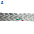 Polyester rope for Single point mooring system