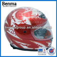 novelty motorcycle helmet,double visor helmet for motorcycle,safe with high quality and reasonable price