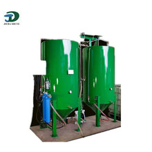 Biodiesel Reactor, Used Soybean Oil To Make Biodiesel, China Biodiesel Recycle Equipment