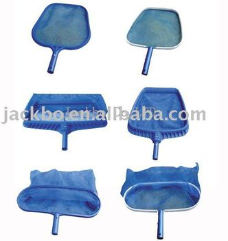 wholesale price Swimming pool cleaning equipment(pool leaf rake skimmer)