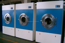 convenient fabric feeding Commercial Drying Machine For Sale