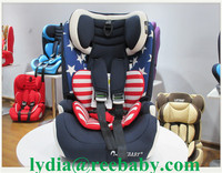 NEW DESIGN high quality mandara child infant safety baby car seat with 9-36KG