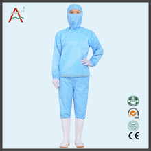 HACCP safety clothing wholesale in China