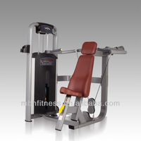 Hot Sale Commercial Fitness Machine/Gym equipment/Sports Machine MV-003 Shoulder Press