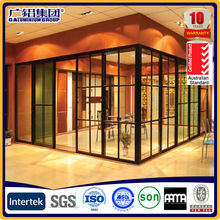 Chine top aluminium profil <span class=keywords><strong>fabricants</strong></span> exposition partition