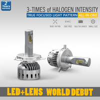 New arrival led h4 g5 with strong high beam