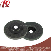 "5"" Nylon Polishing disc for polishing Golf Club High efficiency"
