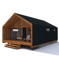 Prefab Container House, Container Homes Customizable