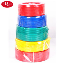 Electrical wires and cables 1.5mm 2.5mm 4mm 10mm 16mm electrical wire names