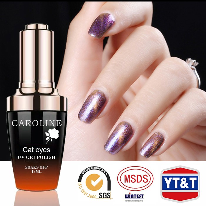 ODM OEM Welcome Best Quality Cat Eye Gel Nail Polish Names