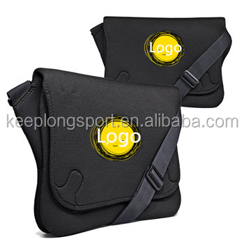 Best Selling Laptop Sleeve with Long Flexible Strap