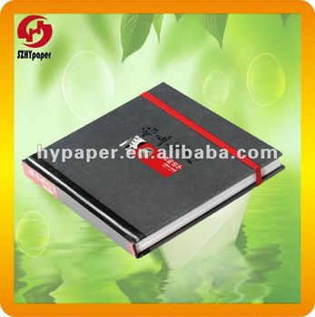 Tender hardcover book printing