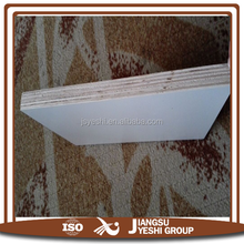 melamine plywood sheets prices