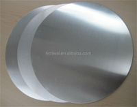 CC and DC deep drawing aluminum circles manufacturer in China for cookware, lighting and lampshade