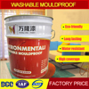 Interior wall coating waterproof decorative building materials liquid paint made in china