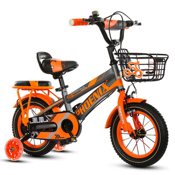 New products top quality child bike made in China / Factory direct supply children bicycle / kids bike for 3 5 years old
