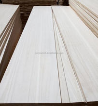 cao county high quality paulownia furniture panel