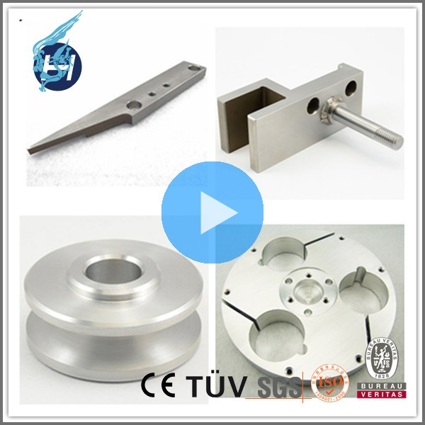 China supplier professional OEM manufacturer cnc lathe turning machine mechanical parts