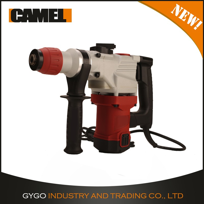 new design 1050w Electric Jack Hammer Rock Drill With Jack Hammer