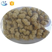 Factory supply organic textured soy protein