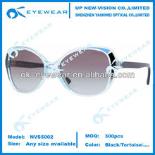 High Quality Fashion Eyewears Mirrored Sunglasses 2013