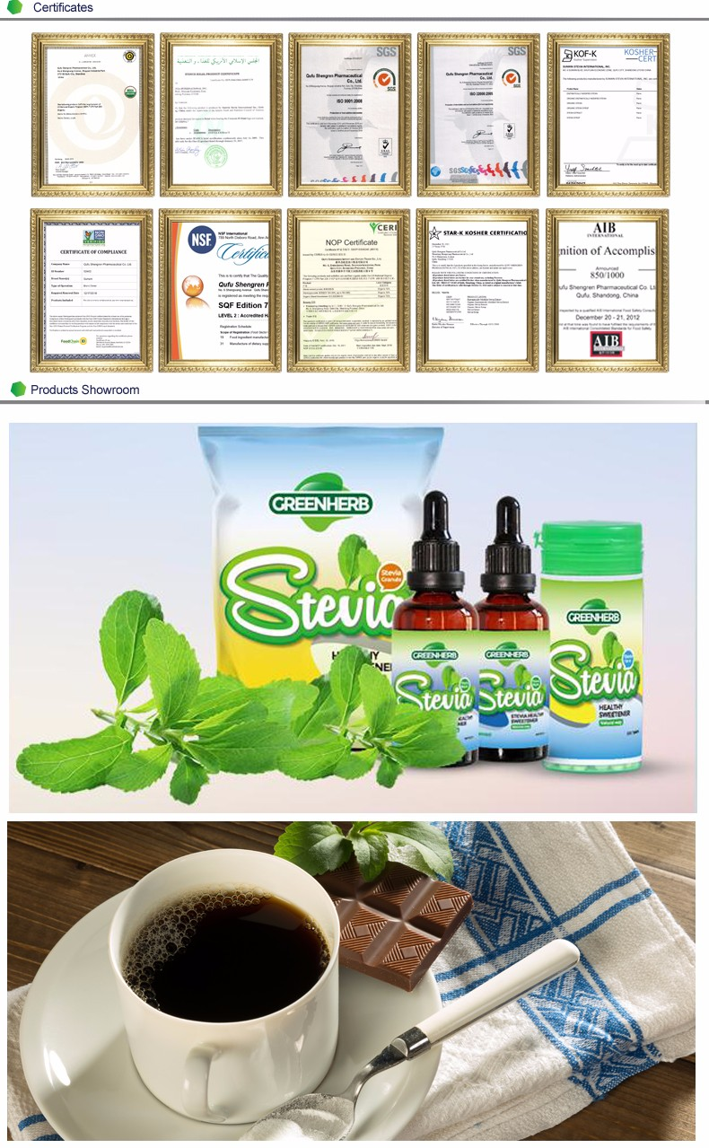 The lowest price on stevia Extract Powder Reb-A97
