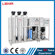 Industry Reverse Osmosis Water Purifier for Commercial Use