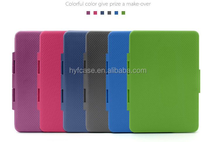 High quality 360 degree rotating stand cover case for ipad mini