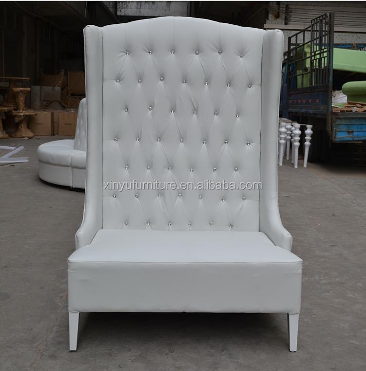 einzigartig gro e veranstaltung liebe sitzer hohe r ckenlehne gepolstertes sofa xyn943. Black Bedroom Furniture Sets. Home Design Ideas