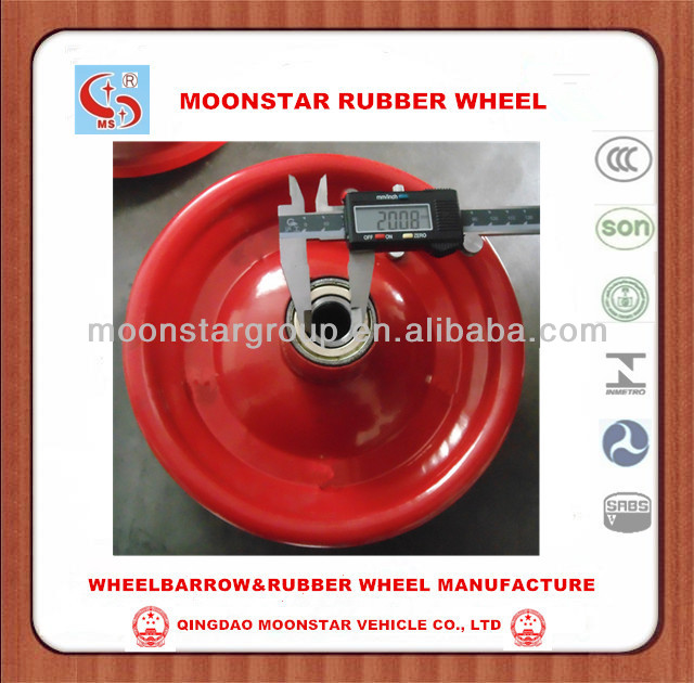 cheap wheelbarrow wheels