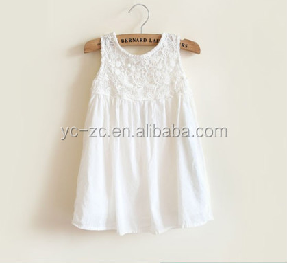 New style summer 2012 new design fashion baby dress