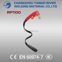 CE cert RPT100 plasma cutting torch