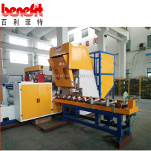 China automatic small low cost SBS modified bitumen equipment manufacturer
