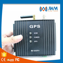 Guard Real-time Google Map Vehicle GPS Tracker Tour System