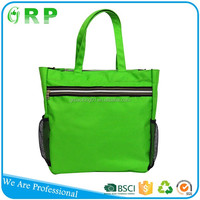 Multifunctional business portable 19 inch laptop bag