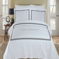 direct buy china hotel linen hotel textile hotel comforter set