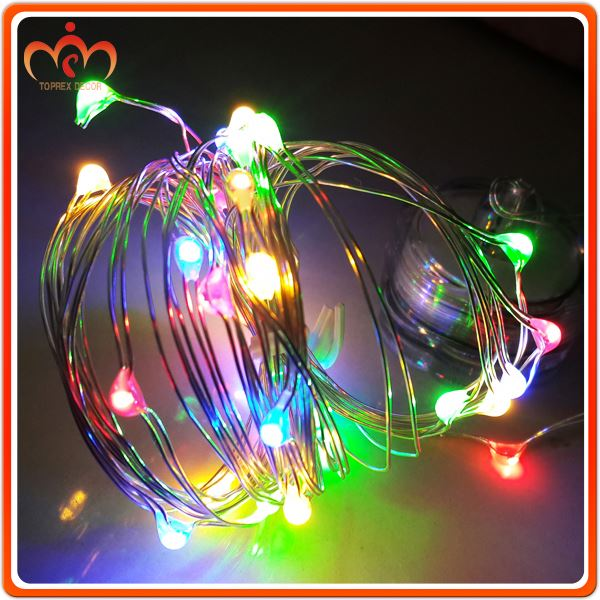 Even decor low voltage led garden fairy lights