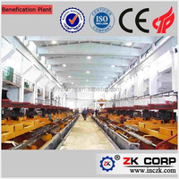 Factory Directly Supply Iron Ore Concentration Plant